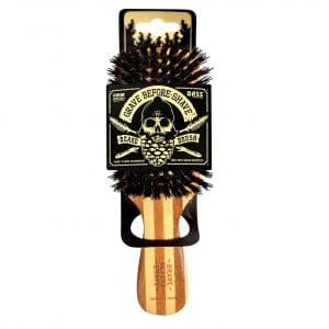 10. Grave Before Shave Beards Brush