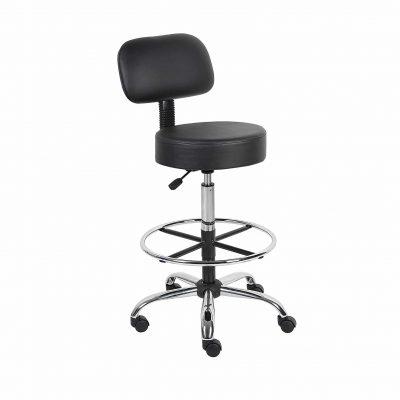 Bose Caresssoft standing desk chair