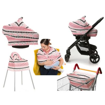 Cradle cart cover