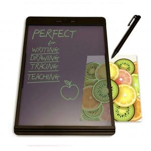 Boogie Board 8.5 x 11 inches Blackboard Letter Paperless Notepad