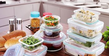 Top 10 Best Food Containers in 2018 Reviews
