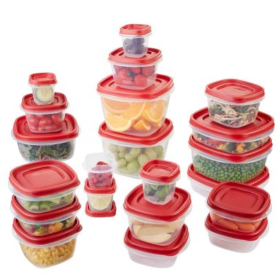 Rubbermaid Foods Storage Containers