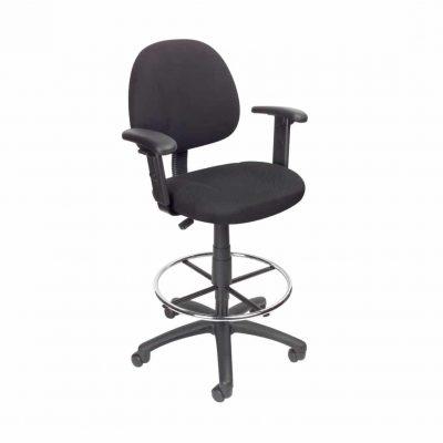 Boss office standing desk chair