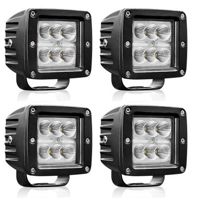 Autosaver88 Off-roads Mounting Headlights