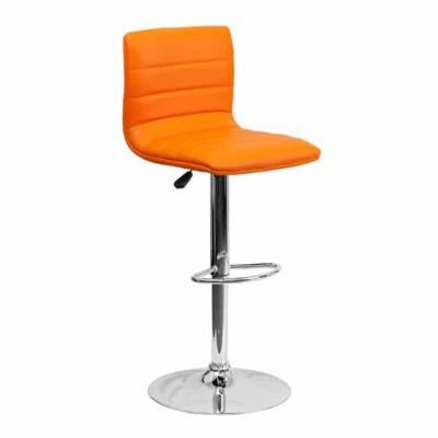 Flash furniture contemporary standing desk chair