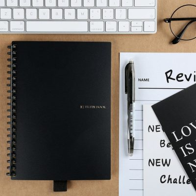 Top 10 Best Smart Notebooks in 2019 Reviews | Buyer's Guide