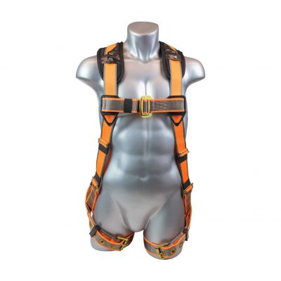 Malta Dynamics Warthog Full Body Safety Harness