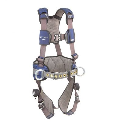 3M Fall Protection Business ExoFit Safety Harness