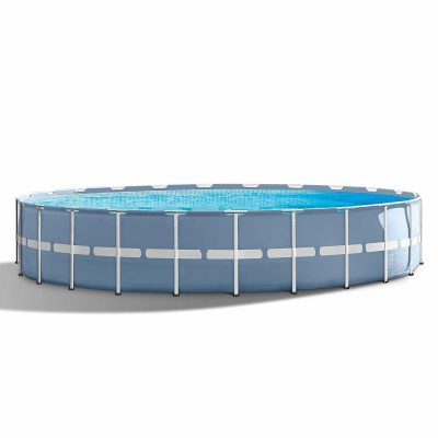 Top 10 Best Frame Pool Set with Filter Pump in 2018 Reviews ...