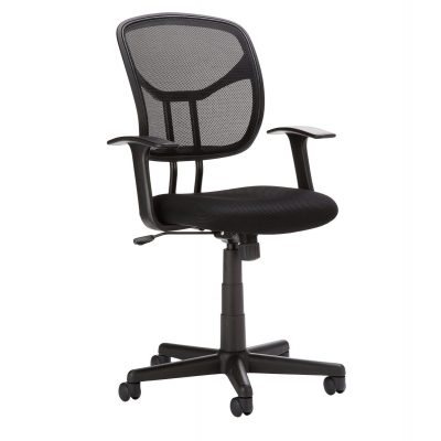 Amazonbasics standing desk chair
