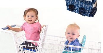 Top 10 Best Shopping Cart Covers in 2018 Reviews