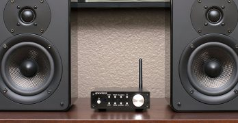 Top 10 Best Integrated Amplifiers in 2018 Reviews