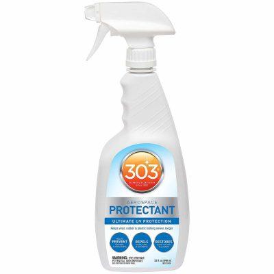 303 (30313-CSR) UV Protectant Spray