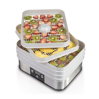 Hamilton Beach Digital Food Dehydrator, 32100A