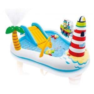 Intex Fishing Play Center 57162EP