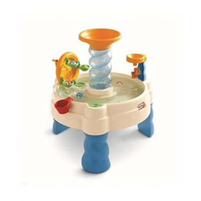 Little Tikes Spiralin Water Play Table