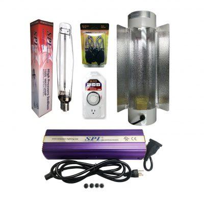 SPL Reflector Kit