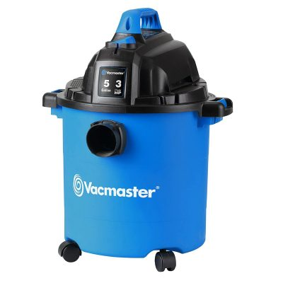 Vacmaster with 6 Gallon