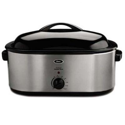 Oster 22-Quart Roaster Oven