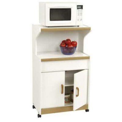 Ameriwood Microwave Cart