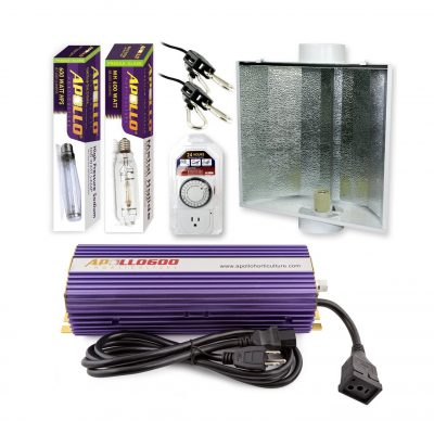 Apollo Horticulture Reflector Kit