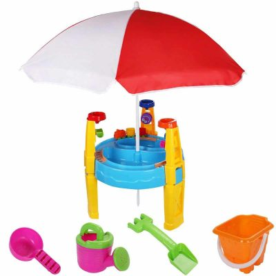 Costzon Water Play Table