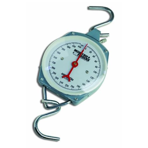 Moultrie Hanging Scale