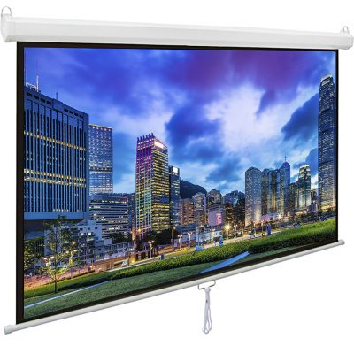 VIVO 100 inches Projector Screens