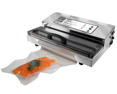 Weston Pro-2300 Commercial Vacuum Sealer, 65-0201
