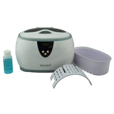 iSonic Digital Ultrasonic Jewelry Cleaner, D3800A