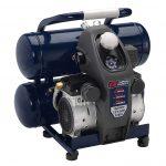 Campbell Hausfeld 4.6 Gallon Extra Quiet Air Compressor
