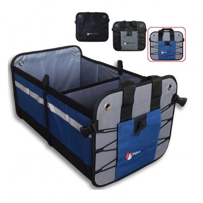 Higher Gear Products Trunk Organizer