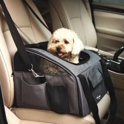 Pettom Car Seat