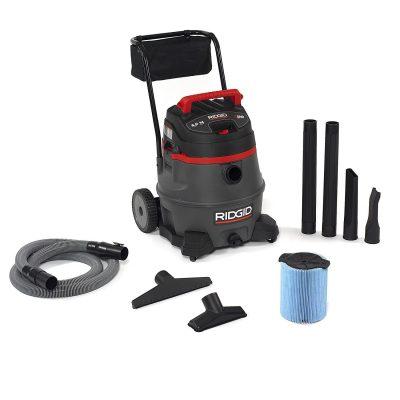 Ridgid 50348 vacuum cleaner