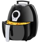 SUPERDEAL Deep Air Fryer Cooker