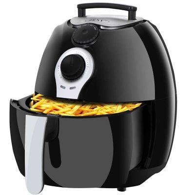 SUPERDEAL Deep Air Fryer Cooker