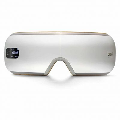 Breo iSee4 Digital Eye Massager