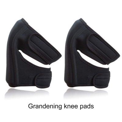 Amerzam Garden Knee Pads