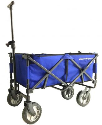 EasyGo Collapsible Wagon