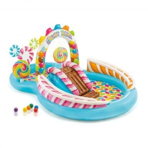 Intex Candy Zone Play Center, for Ages 2+