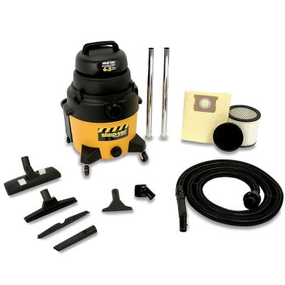 Shop-Vac with 8-Gallon
