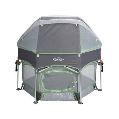 Graco Pack 'n Play Sport playard