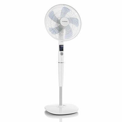 Klarstein Silent Storm Pedestal Fan