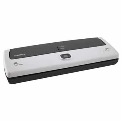 SEAL-A-Meal Manual Vacuum Sealer