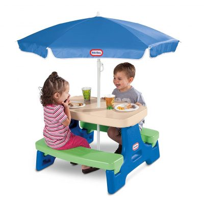Little Tikes Junior Water Table