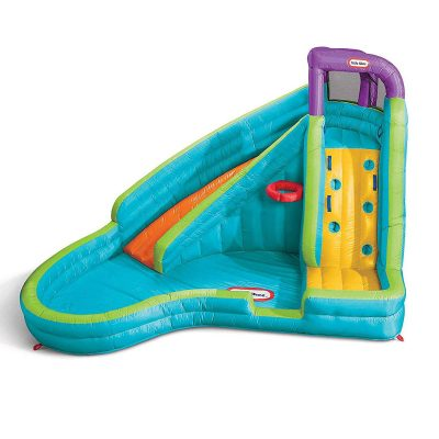 Little Tikes Slam and Curve Water Slide