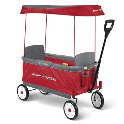 Radio Flyer Ultimate Collapsible Wagon