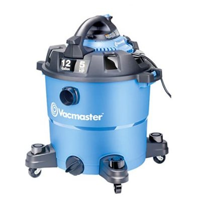 Vacmaster with a 2.5 Gallon