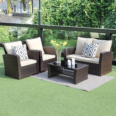 Wisteria Lane Outdoor Furniture Set