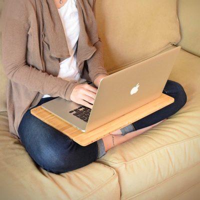 2Koi Lap Desk